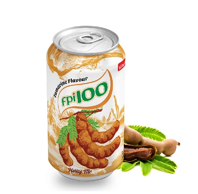 FPI100 Tamarine flavour (can of 330ml)